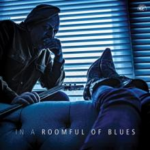 ROOMFUL OF BLUES  - CD IN A ROOMFUL OF BLUES