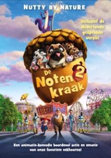 ANIMATION  - DVD NOTENKRAAK 2