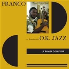 FRANCO & L'ORCHESTRE O.K.  - 2xVINYL LA RUMBA DE MI VIDA [VINYL]