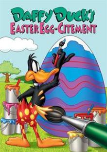 ANIMATION  - DVD DAFFY DUCK'S EASTER..