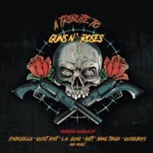 TRIBUTE TO GUNS N' ROSES / VAR..  - CD TRIBUTE TO GUNS N' ROSES / VARIOUS