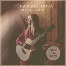 MARTINOVA VERA  - CD MERITUM