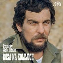 DANEK WABI  - CD ROSA NA KOLEJICH