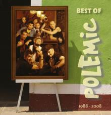 POLEMIC  - 2xVINYL BEST OF 1988 - 2008 [VINYL]