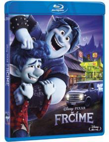 FILM  - BRD FRCIME BD [BLURAY]