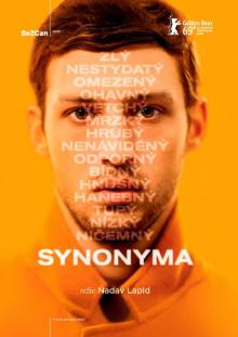 FILM  - DVD SYNONYMA