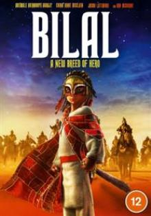 ANIMATION  - DVD BILAL: A NEW BREED OF..