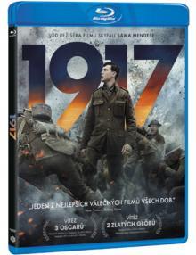 FILM  - BRD 1917 BD [BLURAY]