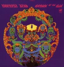 GRATEFUL DEAD  - VINYL ANTHEM OF THE SUN [VINYL]