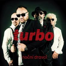 TURBO  - CD NOCNI DRAVCI