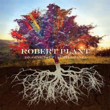 PLANT ROBERT  - 2xCD DIGGING DEEP: SUBTERRANEA