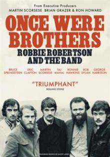 DOCUMENTARY  - DVD ONCE WERE BROTHERS:..