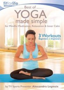 SPORTS  - DVD BEST OF YOGA MADE SIMPLE