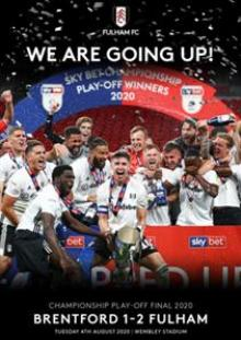 SPORTS  - DVD FULHAM FC: WE ARE GOING..