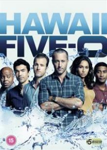 TV SERIES  - DVD HAWAII FIVE-O:(2011)S10