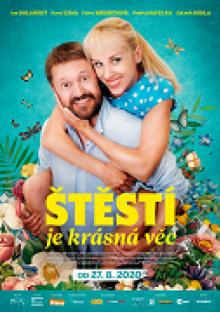 FILM  - DVD STESTI JE KRASNA VEC