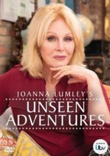 DOCUMENTARY  - DVD JOANNA LUMLEY'S UNSEEN..