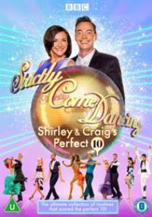 TV SERIES  - DVD STRICTLY COME DANCING:..
