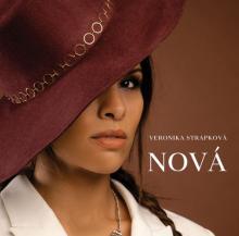 STRAPKOVA VERONIKA  - CD NOVA