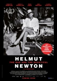 DOCUMENTARY  - DVD HELMUT NEWTON: BAD AND..