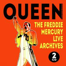 QUEEN  - CD+DVD THE FREDDIE M..