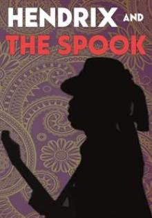 FEATURE FILM  - DVD HENDRIX AND THE SPOOK