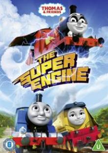 ANIMATION  - DVD THOMAS & FRIENDS: THE..