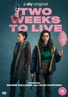 TV SERIES  - DVD TWO WEEKS TO LIVE S1