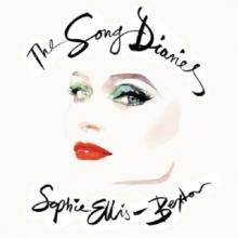 BEXTOR SOPHIE ELLIS  - 2xVINYL SONG DIARIES -COLOURED- [VINYL]
