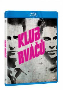 FILM  - BRD KLUB RVACU BD [BLURAY]