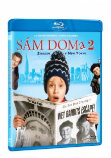FILM  - BRD SAM DOMA 2: ZTRA..