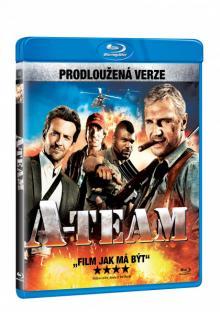 FILM  - BRD A-TEAM - PRODLOU..