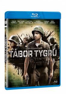 FILM  - BRD TABOR TYGRU BD [BLURAY]
