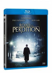 FILM  - BRD ROAD TO PERDITION BD [BLURAY]
