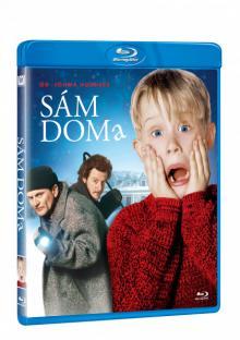 FILM  - BRD SAM DOMA BD [BLURAY]