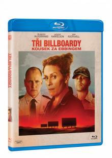 FILM  - BRD TRI BILLBOARDY K..