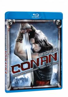 FILM  - BRD BARBAR CONAN BD [BLURAY]