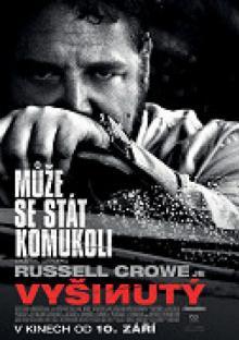 FILM  - DVD VYSINUTY