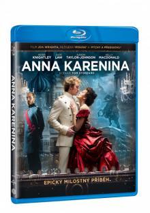 FILM  - BRD ANNA KARENINA BD [BLURAY]