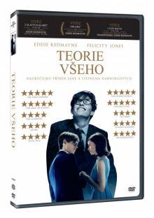 FILM  - DVD TEORIE VSEHO