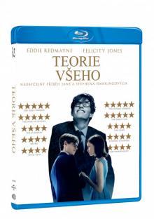 FILM  - BRD TEORIE VSEHO BD [BLURAY]