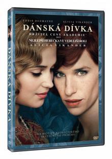 FILM  - DVD DANSKA DIVKA