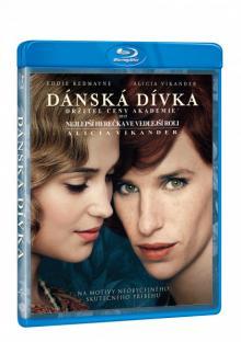 FILM  - BRD DANSKA DIVKA BD [BLURAY]