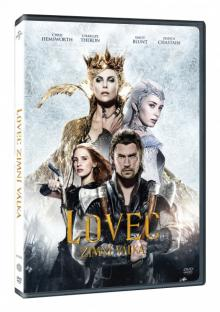 FILM  - DVD LOVEC: ZIMNI VALKA