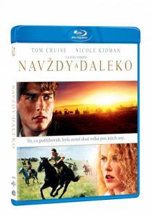 FILM  - BRD NAVZDY A DALEKO BD [BLURAY]