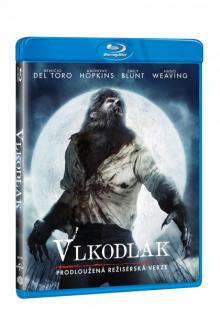 FILM  - BRD VLKODLAK BD [BLURAY]
