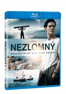 FILM  - BRD NEZLOMNY BD [BLURAY]