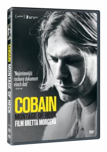 FILM  - DVD COBAIN: MONTAGE OF HECK