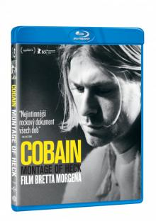 FILM  - BRD COBAIN: MONTAGE OF HECK BD [BLURAY]