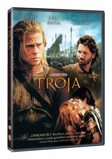 FILM  - DVD TROJA